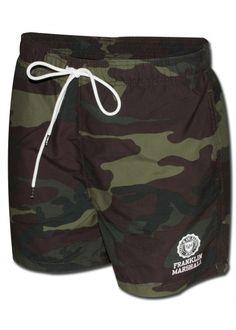 Franklin & Marshall | Buy Now Mens Franklin & Marshall Swim Shorts