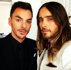 ♥ Leto brothers
