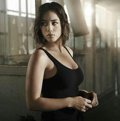 Chloe Bennete