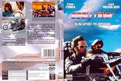 Easy rider [Vídeo-DVD] = Buscando mi destino