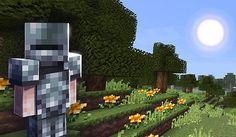 Eldpack Texture Pack para Minecraft 1.2.5