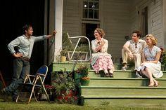 Margaret cram boston amateur theater league