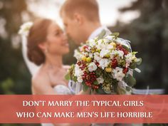 """Consider it or now not, however every now and then, men are not at fault! There are a few typical girls who sincerely do make the lives of men hard and destroy the popularity of ladies! these supposedly """"pleasant"""" guys who get in touch with all the """"wrong"""" women should be saved far from them."""