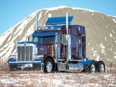 Truck - cool picture
