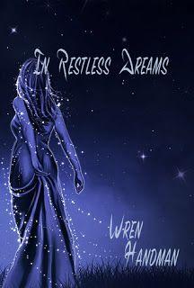 Review: In Restless Dreams by Wren Handman