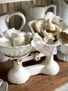 Farm House, Farmhouse Style, Beautiful Things, Woods, Candle Holders, Shabby Chic, Palette, Dining Room, Collections