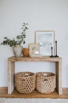 Interior Decorating, Interior Design, Interior Home Decoration, At Home Decor, House Of Decor, Decorating Ideas, Diy Home, Interior Plants, Home Decor Items