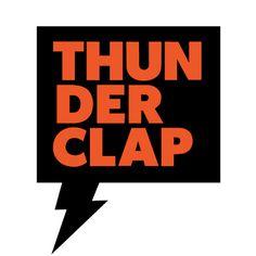 Thunderclap - crowdspeaking - Mensagens em massa em mídias sociais