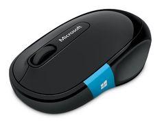 ¡Chollo! Ratón inalámbrico Microsoft Sculpt Comfort H3S Bluetooth por 23.94 euros.