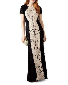 Phase Eight Zena Ribbon Detail Gown