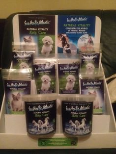 100% Natural Kelp Supplements for cats, dogs and horses SeaHorse Atlantic has combined passion for animals with the marine environment to bring your horse, cat and dog veterinary recommended natural supplements from the sea. A natural product with scientifically proven benefits, tried & tested with winning results.  #dog #cat #supplement #healthy #pet #horse