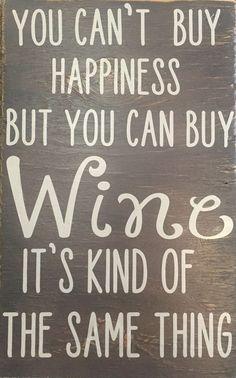 Wine Sign #winegames