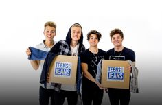 Teens for Jeans | Do
