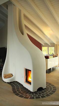 Großartiger Ofenbauer aus dem Odenwald!