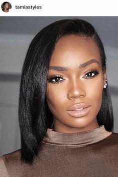 Inspirations Instagram #lipstick #blackwomen Mac Lipstick Dark Skin, Dark Skin Makeup, Shay Mitchell, Brown Skin Girls, Makeup Art, Nars, Black Women, Make Up, Instagram