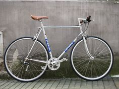 Atala Special - reanimated-bikes Vintage Bicycles, Custom Bikes, Trial Bike, Custom Motorcycles, Custom Bobber, Vintage Bikes