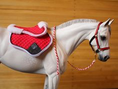 Saddle Pad dand Halter