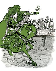 an analysis of the beheading game in sir gawain and the green knight of the arthurian legends True20-legends of excalibur-arthurian adventures courtly romances in byzantium celtic mythology  there are in fact direct parallels between the beheading game in gawain and an eighth-century irish myth, bricriu's feast  documents similar to sir gawain and the green knight analysis green knight uploaded by pierce castleberry.