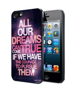 Walt disney Quotes C Samsung Galaxy S3 S4 S5 Note 3 , iPhone 4 5 5c 6 Plus , iPod 4 5 case, HtC One M7 M8