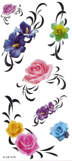 birthstone tattoos pictures   fill our birthstone is simply wearing their birthstones september ...