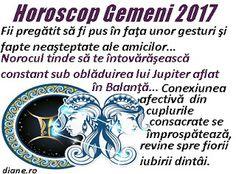 Horoscop Gemeni 2017 Ecards, Memes, Astrology, E Cards, Meme