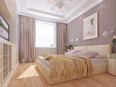 Pastel fairy of tenderness - Interior Design Apartment   Telaveo
