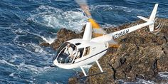 Robinson Helicopter Company, located in Torrance, California, manufactures Turbine, and helicopters for civil aviation. Robinson Helicopter, Civil Aviation, Sliders, Fighter Jets, Aircraft, Universe, Medium, Master's Degree, Aviation