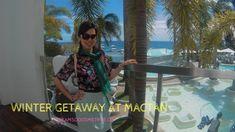 Winter Getaway at Mactan Islands