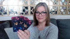 Weekly Tarot March 2018 (Taurus, Virgo & Capricorn) - Tarot So Fine Sagittarius Astrology, Aquarius And Libra, Taurus, Air Signs, Earth Signs, Card Reading, Youtubers, Cancer, March