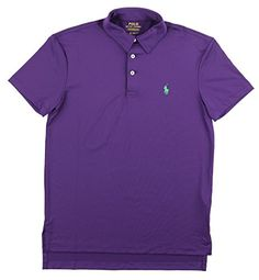 Polo Ralph Lauren Men's Performance Wicking Polo Shirt [X... http://www.amazon.com/dp/B018BGBLUW/ref=cm_sw_r_pi_dp_WuRnxb0ZY50JZ