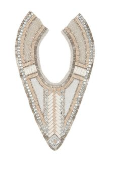 Sass & Bide Every morning necklace $450