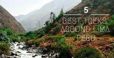 The Borderless Project   The Best Treks Around Lima