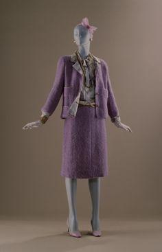 Ensemble Coco Chanel, 1964 The Victoria & Albert Museum