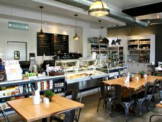 Thyme Cafe  Market | Best Sandwiches Los Angeles | Los Angeles