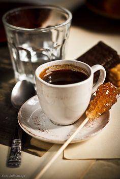 Espresso by Krzysztof Ziolkowski on 500px
