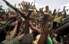 Sudan Crisis: Amnesty Report Cites Evidence Government Used Chemical Weapons in Darfur,Sudan, chemical weapons, amnesty,News,World,Africa