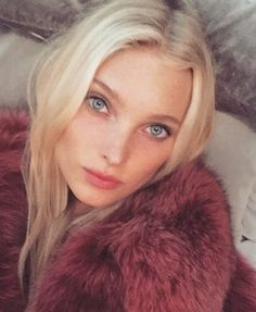 Elsa Hosk Age: 26. Country: Sweden