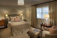 Santa Barbara Design Home Bedroom