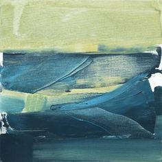 "Saatchi Art Artist Valentin Marian Ionescu; Painting, ""Landscape #1"" #art"