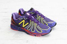 Image of New Balance 2013 Boston Marathon Pack