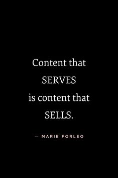 Get a year's worth of content ideas for your blog, newsletter and social media posts.  #MarieForleo #MarieTV #ContentCreator #ContentMarketing #ContentCreation #CreativeContent #Marketing #ContentStrategy #ContentWriting #ContentWriter #MarketingTips #ContentIdeas #CreativeBusiness #Quotes #InspirationalQuotes