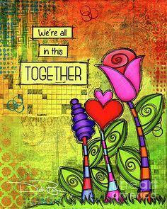 Together by Debi Payne
