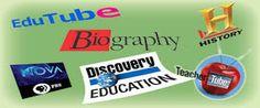 Una colección de 110 sitios con videos y herramientas para educadores | The Flipped Classroom