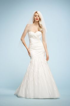 Watters Brides, Wedding Dresses Photos by Watters - Image 75 of 104