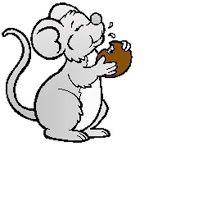 Fröken Flano Filosoferar: Flanosaga: Lilla mus