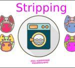 Najczęstsze problemy – Pieluchowanie wielorazowe Clothdiapers, strip