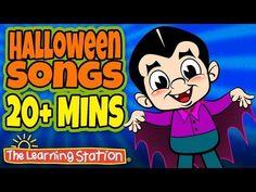 Halloween Videos For Kids, Halloween Playlist, Halloween Dance, Halloween Math, Halloween Books, Halloween Activities, Halloween Themes, Happy Halloween, Halloween Pics