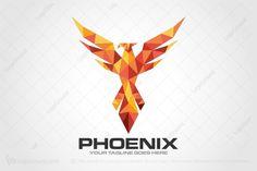 Logo for sale: Phoenix Logo