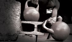 Top 4 Tips To Start Training with Extremely Heavy #Kettlebells
