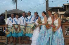 #FIJI #WEDDING @ #smugglerscovefiji